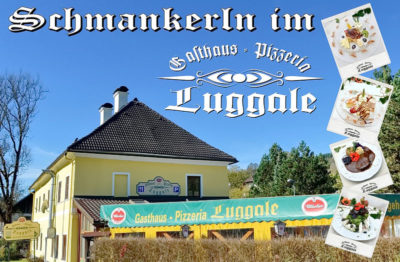 Gasthaus & Pizzeria Luggale