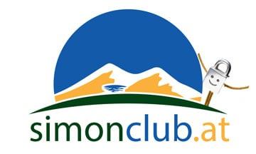 Offizielles Logo des Simonclubs