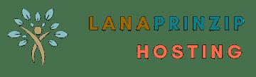 Logo von Lanaprinzip Hosting
